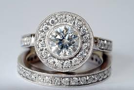 cool engagement rings designer engagement rings fort stewart international diamond center