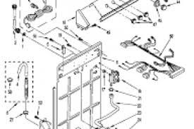 kenmore 800 washer wiring diagram wiring diagram