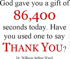 god gave you a gift quote picture