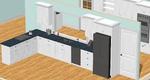 Kitchen Cabinets Tallahassee by 3d Renditions Of Custom Kitchen Cabinets In Tallahassee Fl