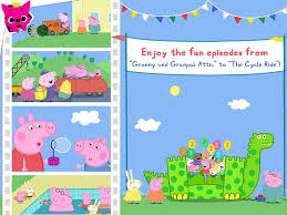 superman peppa pig and other peppa pig season 2 animation android apps on google play