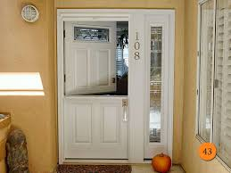 Exterior Door Handleset Dutch Doors Orange County Todays Entry Doors