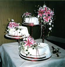 3 tier wedding cake stand floating wedding cake stands wedding corners