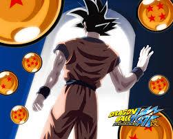 son goku dragon ball wallpaper 141299 zerochan anime image board