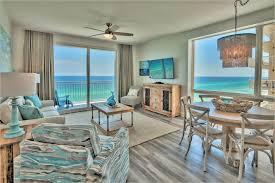 3 bedroom condos in panama city beach fl splash beach resort condo rental 801w 3 bedrooms vacation