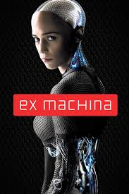 Ex Machina Movie Meaning by Emily Nathan Harry Foundation Portfolio Blog