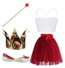Halloween Costumes Queen Hearts 25 Queen Hearts Costume Ideas Red Queen