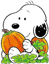 baby snoopy clipart 84