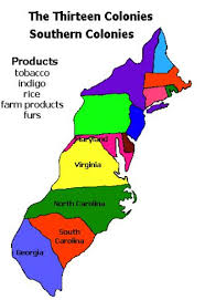 the thirteen colonies map the thirteen colonies webquest