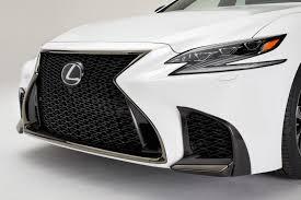 future lexus f models trademark application hints at new lexus ls f sport sedan