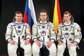 spaceflight mission report soyuz tma 1