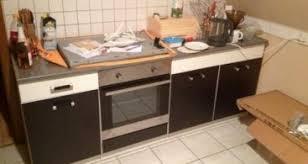 küche einbauen sockelblende küche berlin küche ideen