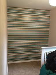 great striped wallpaper ideas 77 for wallpaper room ideas with