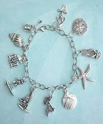 themed charm bracelet themed charm bracelet bracelets and silver charms