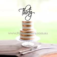 cake toppers australia wedding engagement birthday baby