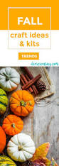fall craft ideas get ready for fall y all 10 must try fall craft fall craft ideas and craft kits perfect for making crafting your own home decor accents