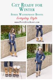 sorel tofino womens boots sale get ready for winter sorel waterproof boots review
