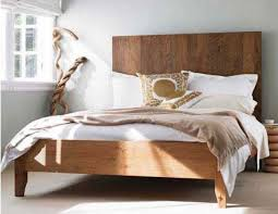 make your own rustic bed making life pretty homemade queen bed