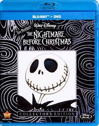 the nightmare before christmas video disney wiki fandom