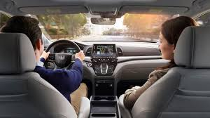 honda odyssey cars and motorcycles pinterest honda odyssey 2018 honda odyssey starts reaching u s dealerships