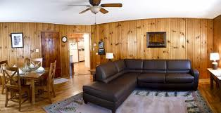 Pine Living Room Furniture by True Tahoe Charming Knotty Pine Cabin A Blo Vrbo