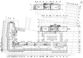 basement plan limassol municipality business center