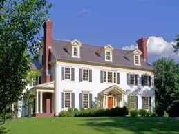 colonial house design pictures classic colonial home plans free home designs photos