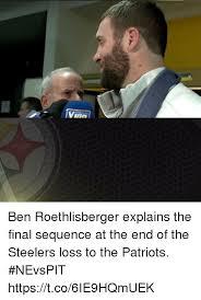 Roethlisberger Memes - 25 best memes about ben roethlisberger ben roethlisberger memes