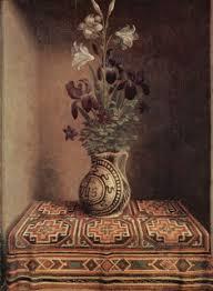 The Carpet Market Tea And Carpets Were Animal Design Carpets Renaissance Europe U0027s