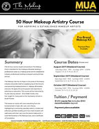 makeup artistry schools in florida makeup artist the makeup club