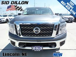nissan titan door panel removal new 2017 nissan titan sv crew cab in lincoln 4n17935 sid dillon