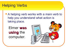 action verbs ppt