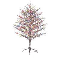 ge artificial christmas trees lowe u0027s canada