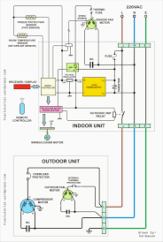 central heating pump wiring diagram electric heat ripping for