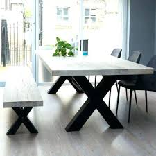 Modern Oak Dining Tables Modern Dining Tables Melbourne Contemporary Oak Dining Table