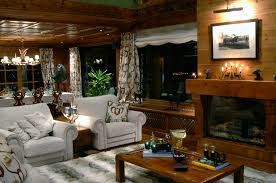 mountain house project v bcn interior design furniture