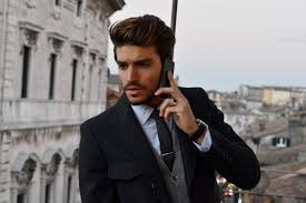 what is mariamo di vaios hairstyle callef hairstyle