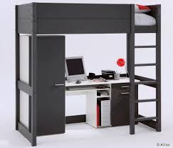 bureau metal ikea lit mezzanine ikea metal simple lit enfant kura cabane with lit