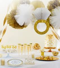 bridal shower supplies bridal shower themes decorations
