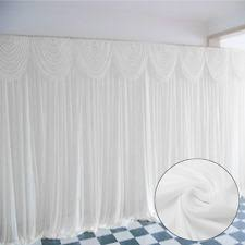 Wedding Backdrop Ebay Backdrop Curtain Ebay