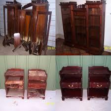 Furniture Upholstery Lafayette La Parker Woodworks Furniture Repair Refinishing U0026 Restoration