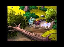 horseland episode 36