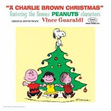 Charlie Brown Christmas Tree Replacement Ornament by A Charlie Brown Christmas Soundtrack Wikipedia