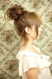 nice koran hairstyles cute korean girl hairstyle pictures 2015 latest hair styles