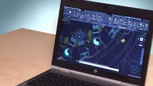 autocad lt 2015 video demo u0026 overview youtube