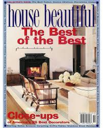 Housebeautiful Magazine by Press U2014 Aleman Moore