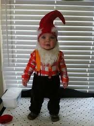 1 Boy Halloween Costume Ideas 20 Gnome Costume Ideas Signing Baby