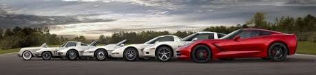 corvette owners on car camraderie and corvette owners