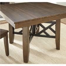 Java Dining Table Java Square Dining Table Mayla Rc Willey Furniture Store