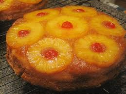 double decker pineapple upside down cake recipe
